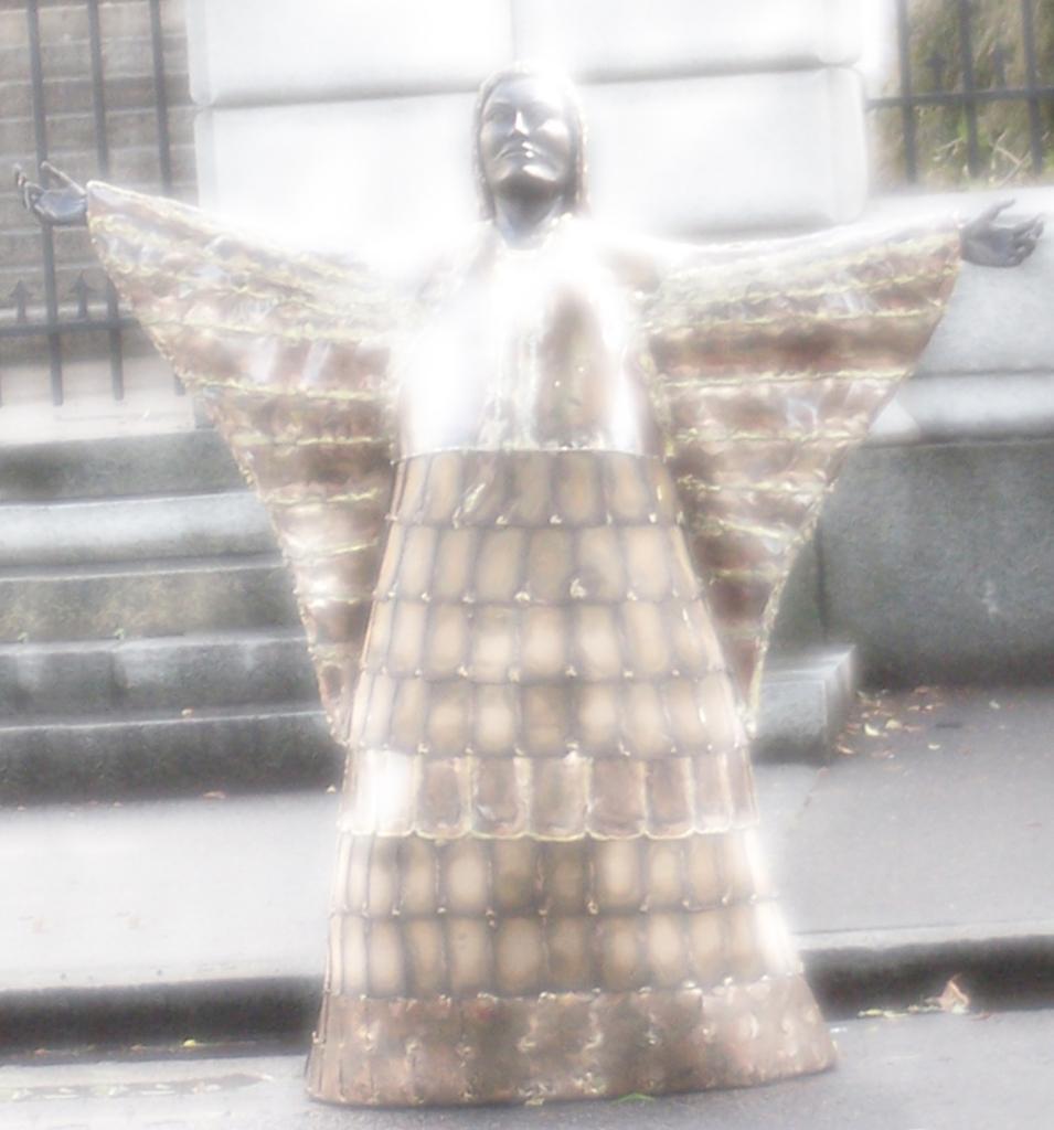 Angel Unawares-6-6-14