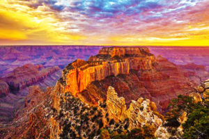 Grand Canyon-US dept of the Interior