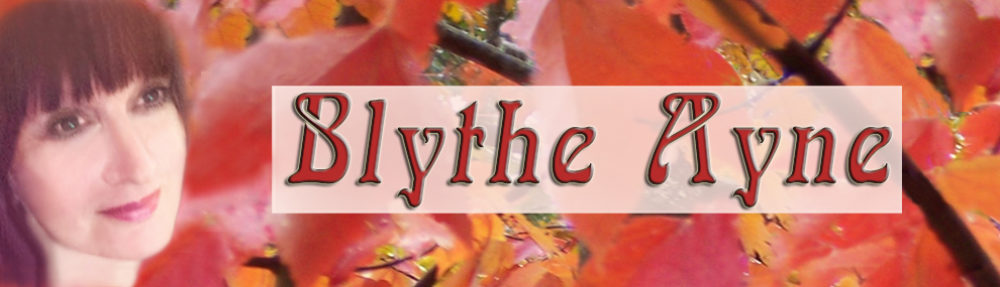 Blythe Ayne