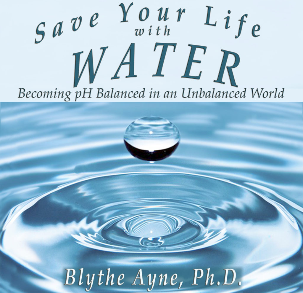 Save Your Life with Water